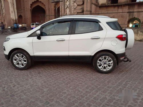 Used 2017 Ford EcoSport MT for sale in Lucknow