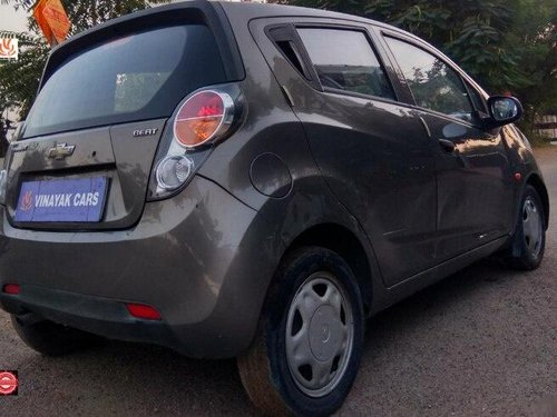 Used Chevrolet Beat PS 2011 MT for sale in Jaipur