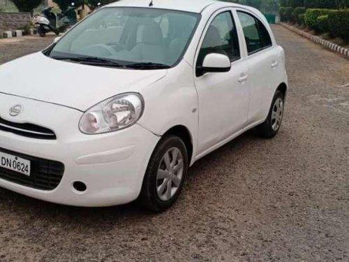 Used 2012 Nissan Micra Diesel  MT for sale in Sangrur