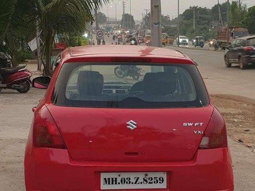 Maruti Suzuki Swift VXi, 2006, MT for sale in Hyderabad