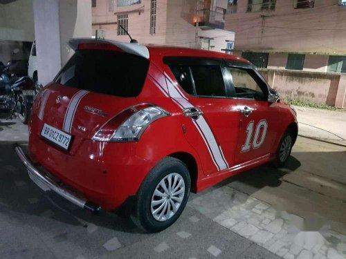 2017 Maruti Suzuki Swift VXI MT for sale in Patna