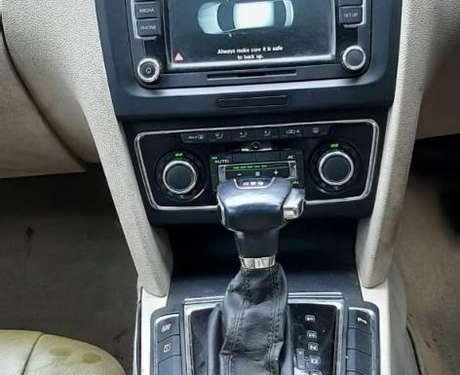 Used Skoda Superb 2009 MT for sale in Kolkata -1