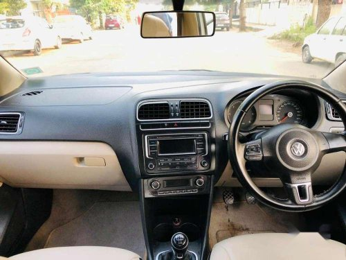 Used Volkswagen Polo 2013 MT in Ahmedabad