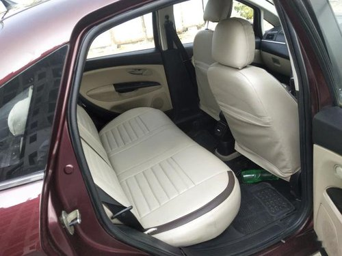 Used Fiat Linea Emotion 2012 MT for sale in Mumbai