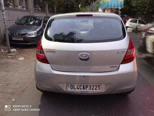 Used Hyundai i20 2010 MT for sale in New Delhi