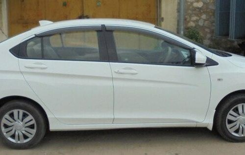 Used Honda City S 2013 MT for sale in Jaipur