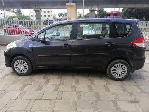 Used Maruti Suzuki Ertiga 2013 MT for sale in Bangalore