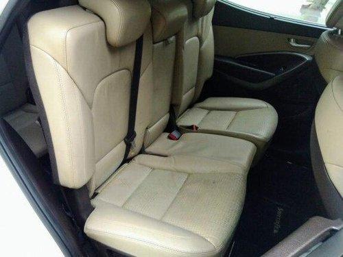 Used 2014 Hyundai Santa Fe 2WD AT in Ahmedabad