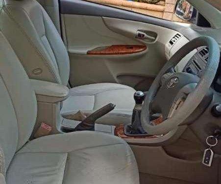 2010 Toyota Corolla Altis 1.8 G MT for sale in Nagar