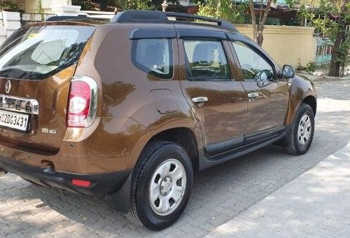 Used Renault Duster 2013 MT for sale in Nagpur