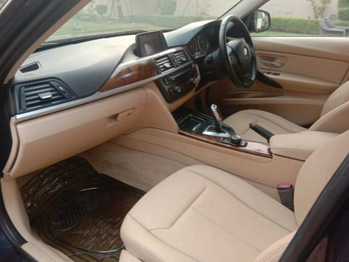 Used BMW 3 Series 320d Prestige 2013 AT for sale in Agra
