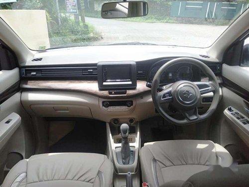Used Maruti Suzuki Ertiga ZXI Plus , 2019 MT for sale in Kochi