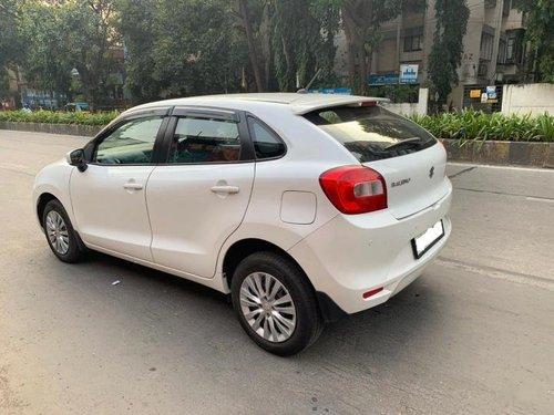 Maruti Suzuki Baleno Delta 2019 MT for sale in Mumbai