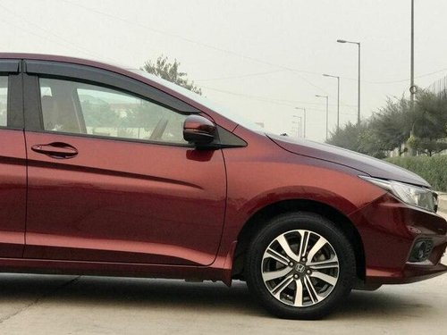 Used 2018 Honda City MT for sale in New Delhi