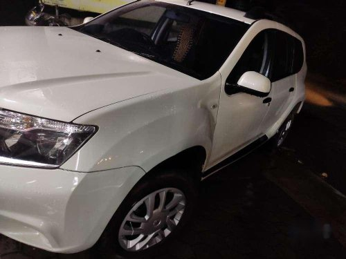 Used 2016 Nissan Terrano MT for sale in Kochi