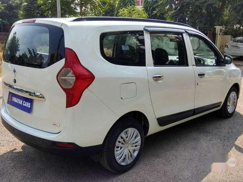 Used Renault Lodgy 2019 MT for sale in Jaipur