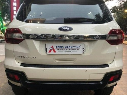 2020 Ford Endeavour AT for sale in Mumbai