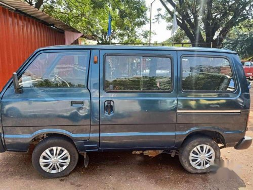 Used 2010 Maruti Suzuki Omni MT for sale in Goa