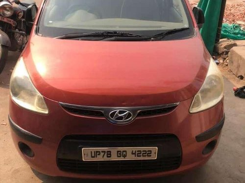 Used Hyundai i10 2008 MT for sale in Kanpur