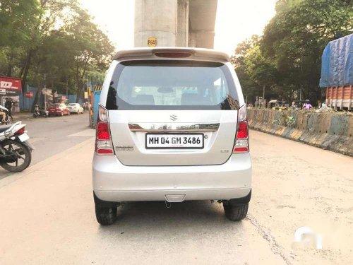 Used Maruti Suzuki Wagon R LXI, 2014 MT for sale in Mumbai