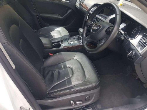 Used Audi A4 2012 AT for sale in Nagar