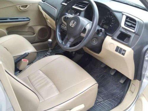 Used Honda Amaze 2017 MT for sale in Gurgaon