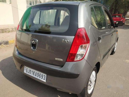 Used 2009 Hyundai i10 MT for sale in Ahmedabad