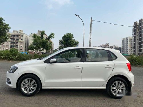 Used 2017 Volkswagen Polo GT TDi MT for sale in Surat