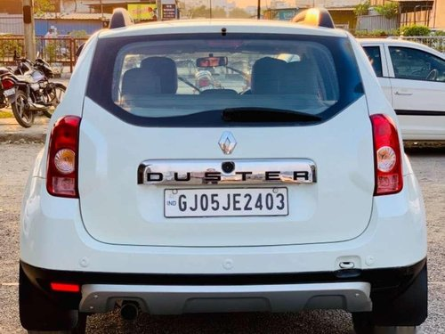 Used Renault Duster 2013 MT for sale in Surat