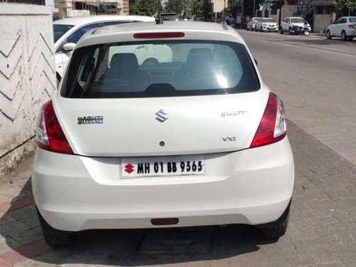 Used Maruti Suzuki Swift VXI 2012 MT in Nagpur