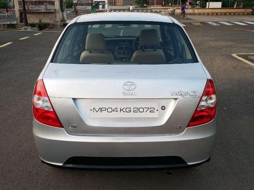 Used 2016 Tata Indigo eCS MT for sale in Bhopal
