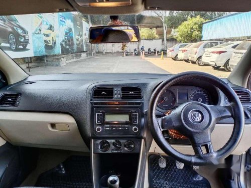 Used 2012 Volkswagen Polo MT for sale in Panchkula