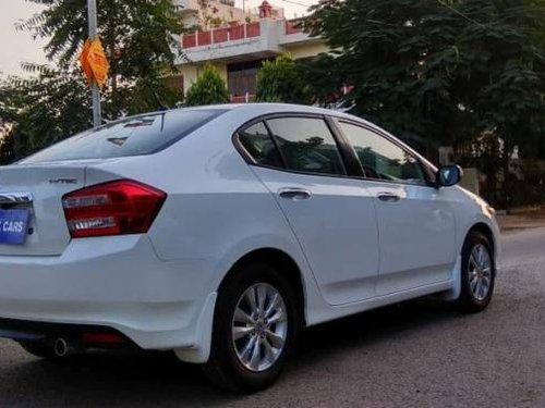 Used Honda City 2012 MT for sale in Jaipur