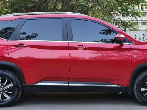 Used MG Hector 2019 AT for sale in Kalyan