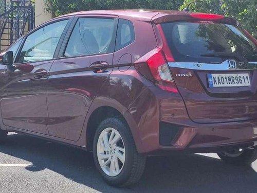 Used 2018 Honda Jazz MT for sale in Nagar