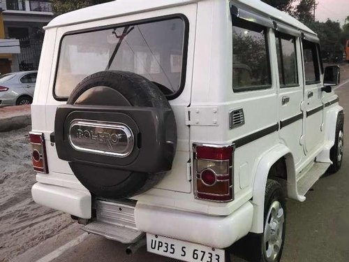 2012 Mahindra Bolero SLE MT for sale in Lucknow -6