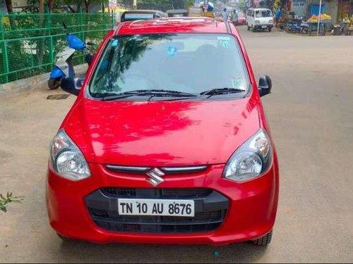 Maruti Suzuki Alto 800 Vxi, 2016, MT for sale in Chennai