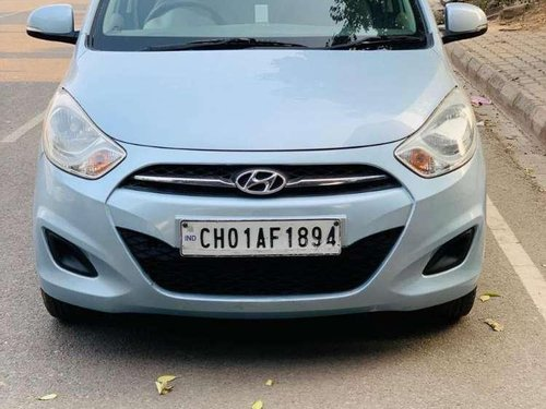 Used Hyundai i10 2010 MT for sale in Chandigarh