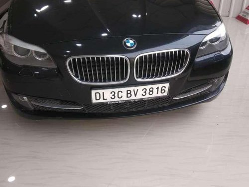 Used BMW 5 Series 2011 AT for sale in Gurgaon