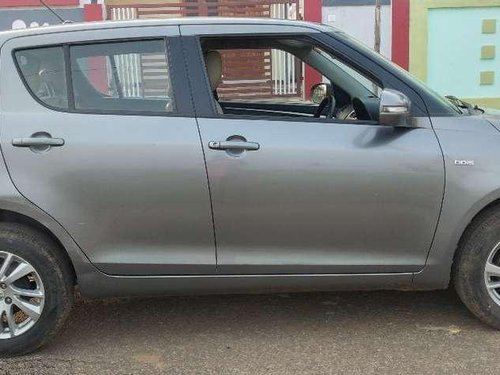 Maruti Suzuki Swift ZDi, 2014 MT for sale in Kakinada