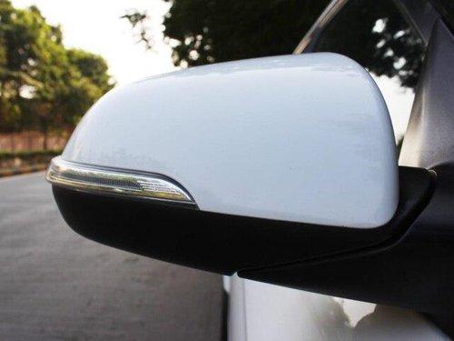 Hyundai Creta 1.6 Gamma SX Plus 2017 MT in Ahmedabad