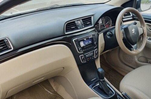 Used Maruti Suzuki Ciaz 1.4 Zeta 2018 MT for sale in Pune