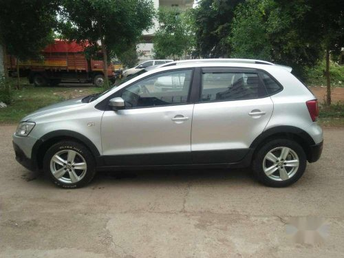 Used Volkswagen Cross Polo 1.5 TDI, 2013 MT for sale in Ongole
