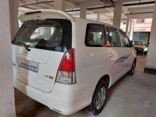 Used Toyota Innova 2009 MT for sale in Jamshedpur