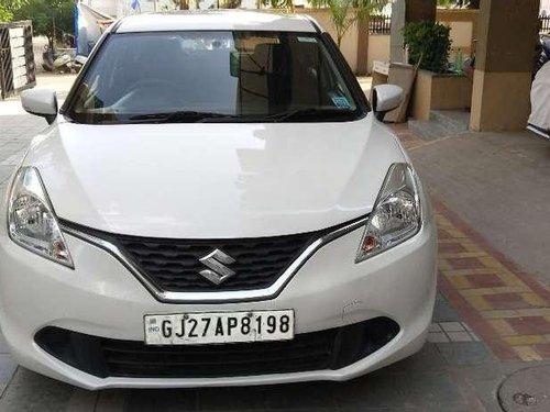 Used 2015 Maruti Suzuki Baleno Delta AT in Ahmedabad