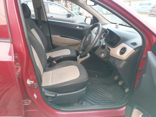 Used Hyundai i10 2017 MT for sale in Ghaziabad
