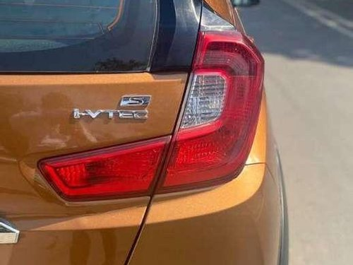 Used Honda WR-V i-VTEC VX 2019 MT for sale in Ahmedabad -9