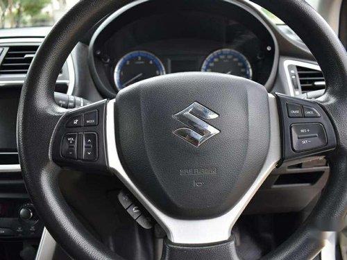 2016 Maruti Suzuki S Cross MT for sale in Coimbatore