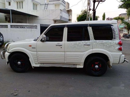 Mahindra Scorpio DX 2.6 8 Str, 2007, MT for sale in Rajkot
