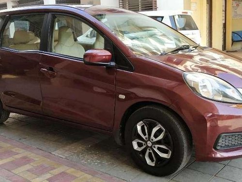 Used Honda Mobilio S i-DTEC, 2014 MT for sale in Ahmedabad
